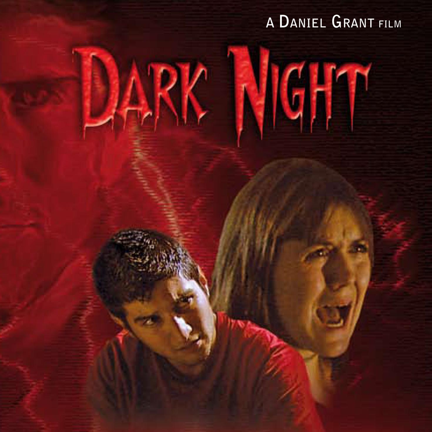 Spiffing Films, Dark Night - theme tune lyrics by lyricist Arron Storey