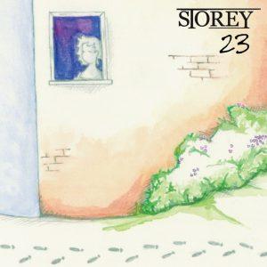 Storey - 23. Produced by Arron Storey