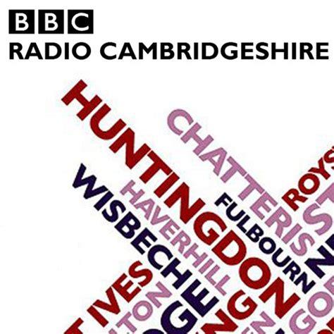 BBC Radio Cambridgeshire - featuring composer Arron Storey