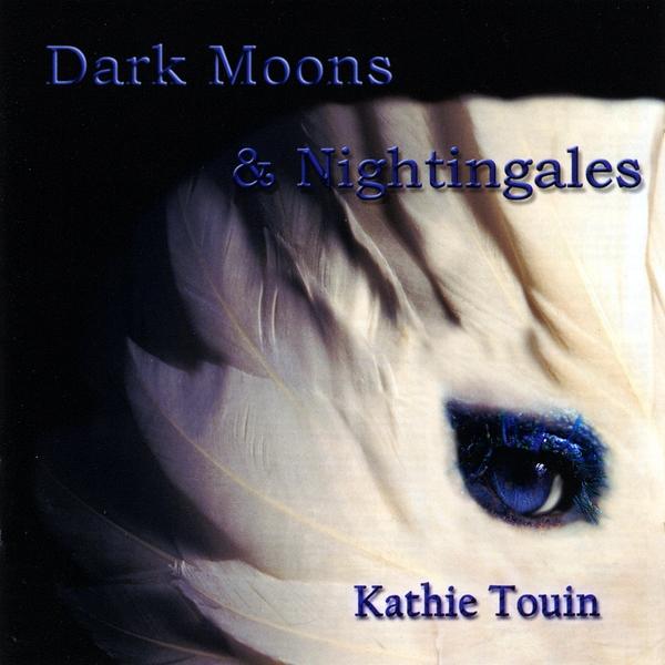 Kathie Touin Indelible, slide guitar by guitarist Arron Storey