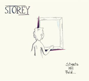 Storey, Streets Will Fold, artwork. Produced by Arron Storey