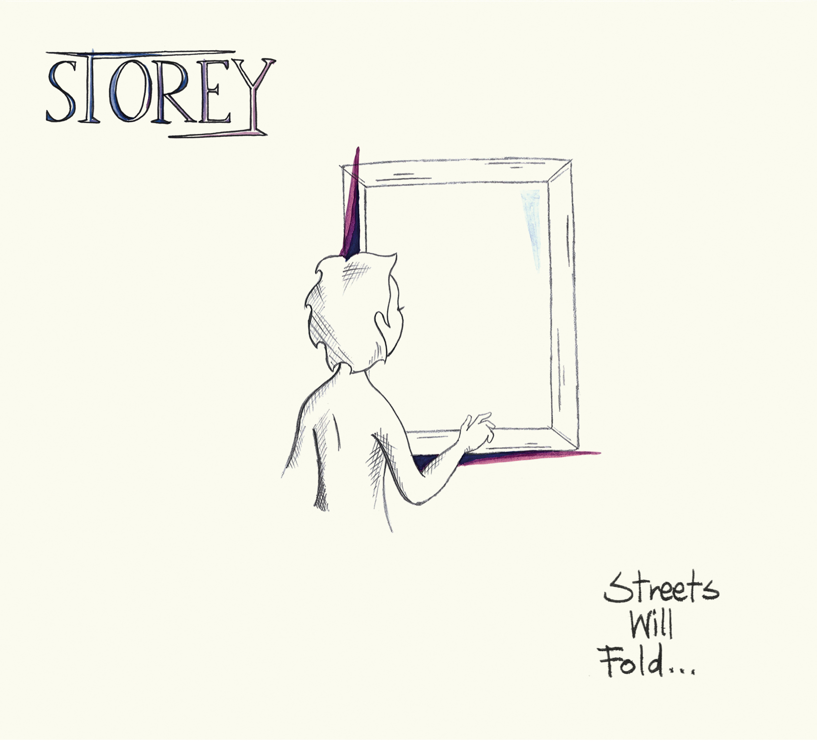 Storey, Streets Will Fold. Produced by composer Arron Storey