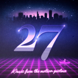 27 film soundtrack featuring guitar by Arron Storey