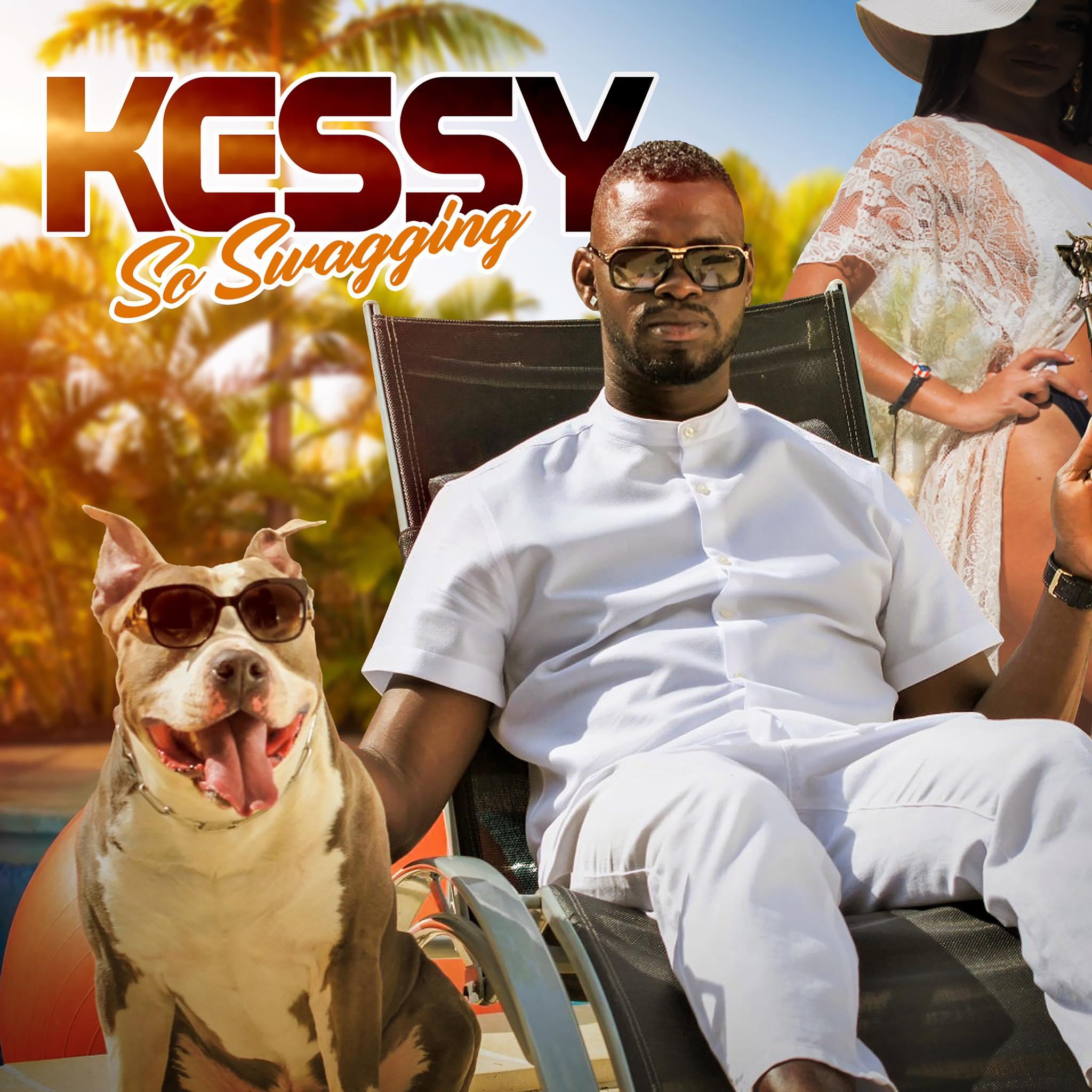 Kessy So Swagging Lyrics by Arron Storey
