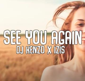 See You Again - Lyrics by lyricist Arron Storey
