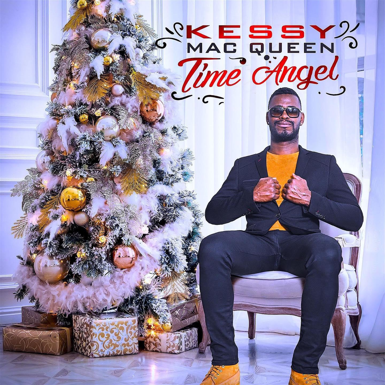Kessy Time Angel - words by lyricist Arron Storey