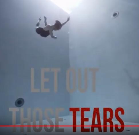 Waz - Tears - Lyrics by composer Arron Storey