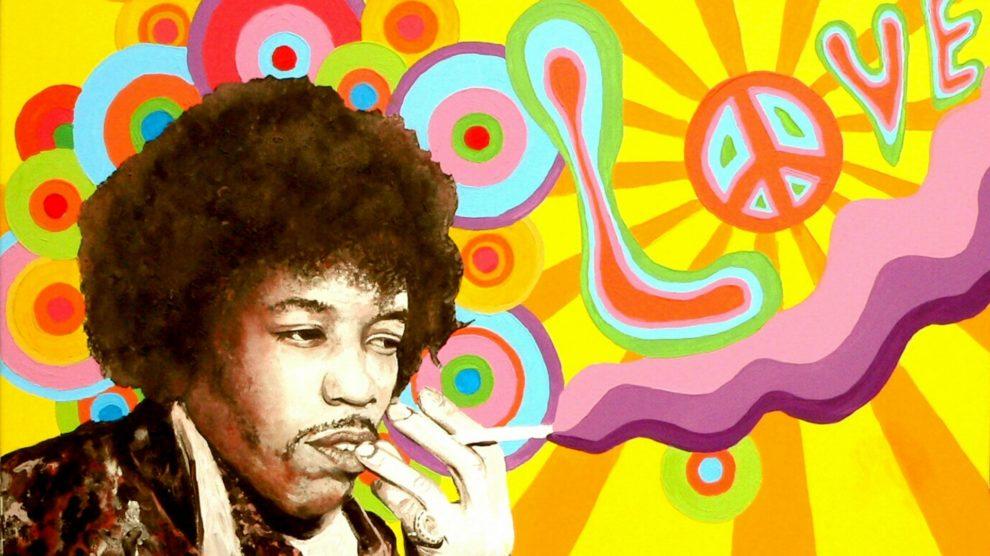 Hendrix analysis by guitarist Arron Storey