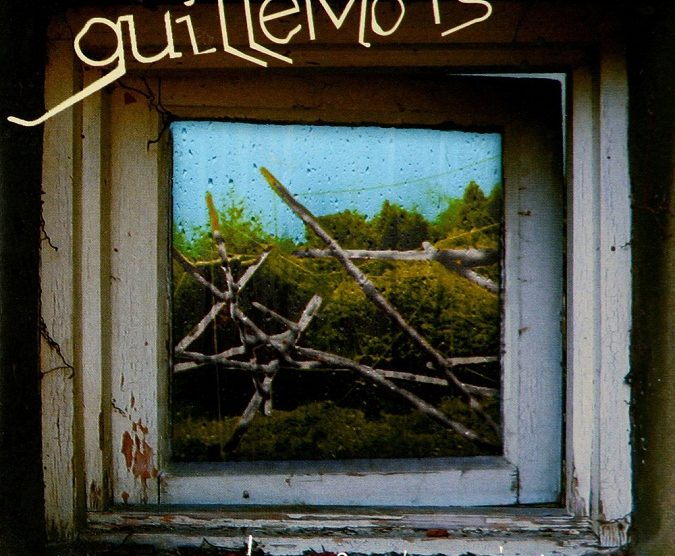 Guillemots album review by composer Arron Storey