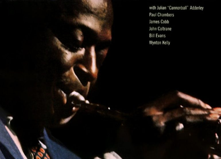 Miles Davis Kind of Blue review by lyricist Arron Storey