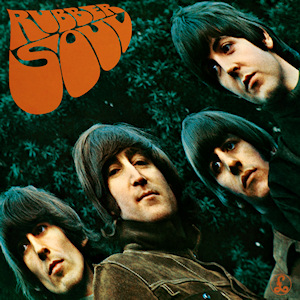 The Beatles Rubber Soul review by composer Arron Storey